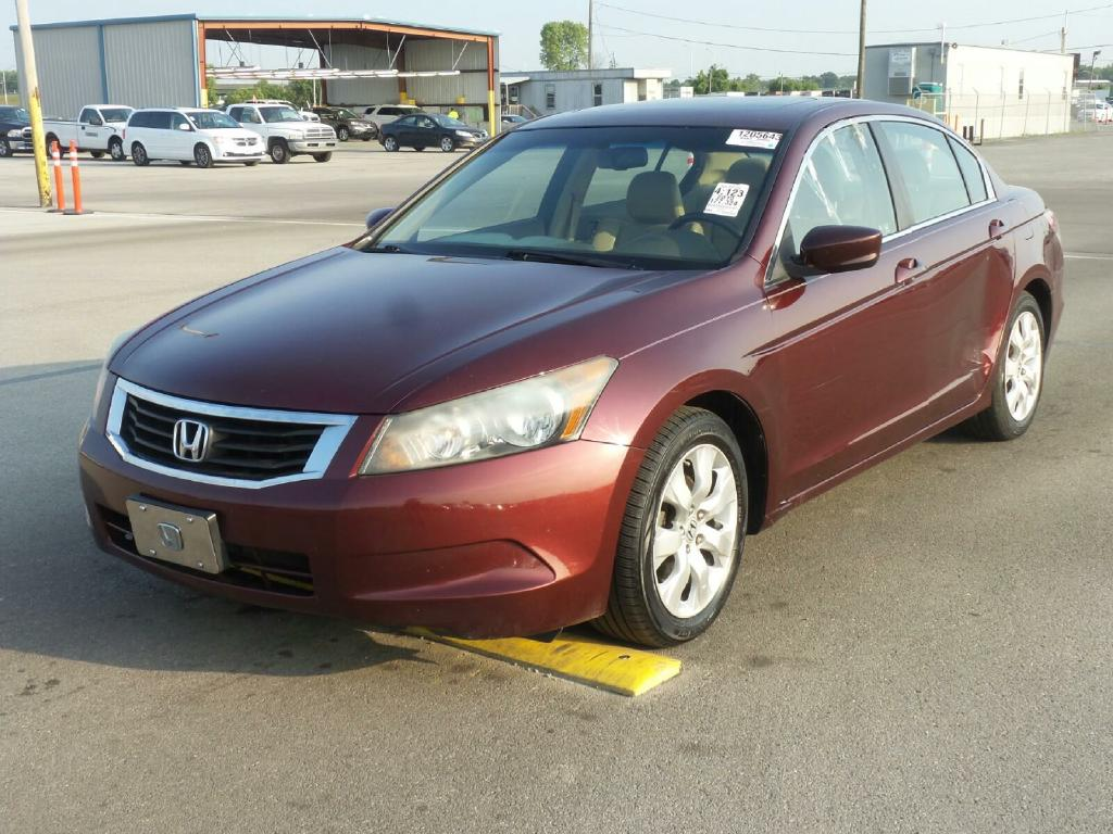 2010 honda accord exl used cars at central motors inc lexington ky buy here pay here auto. Black Bedroom Furniture Sets. Home Design Ideas
