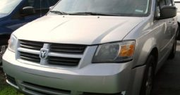2009 Dodge Grand Caravan Wgn Se