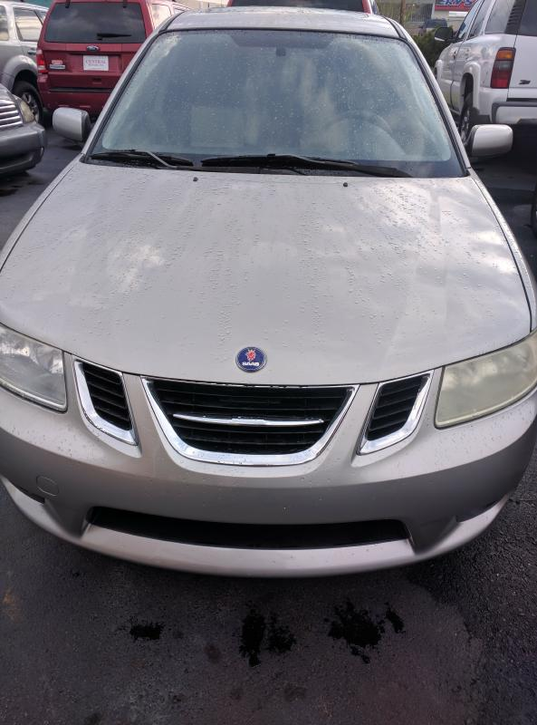 2005 saab 9 2 linear used cars at central motors inc lexington ky buy here pay here auto. Black Bedroom Furniture Sets. Home Design Ideas