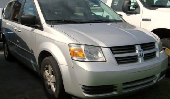 2009 Dodge Grand Caravan Wgn Se full