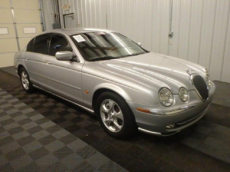 2001 jaguar s type used cars at central motors inc lexington ky buy here pay here auto sales. Black Bedroom Furniture Sets. Home Design Ideas
