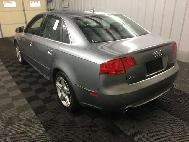 Buy Here Pay Here Lexington Ky >> 2008 Audi A4 2.0T Quattro - Used Cars at Central Motors ...