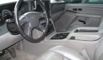 2005 Chevrolet Suburban K1500 full