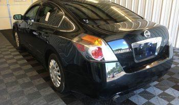 2012 Nissan Altima Base full
