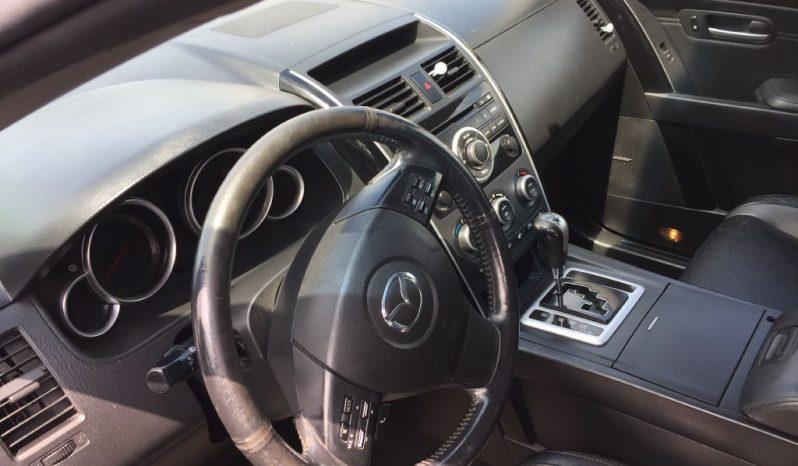 2008 Mazda Cx-9 full