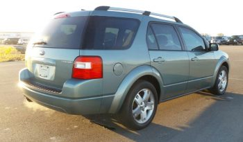 2007 Ford Freestyle Limited full